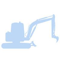 hydraulische drehdurchführung für Erdarbeiten