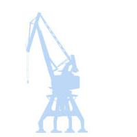 hydraulische drehdurchführung für Schiffs-, Hochsee- und Hafenindustrie