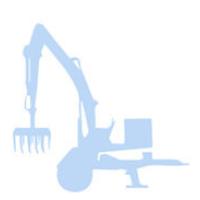 hydraulische drehdurchführung für Landwirtschaftsmaschinen