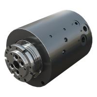 hydraulische drehdurchführung für Industriesektor