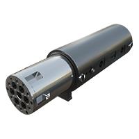 Tunnelbohrmaschine (TBM)