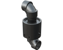 hydraulische drehdurchführung für Stahlindustrie