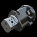 hydraulische drehdurchführung für Kettenbagger