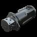 hydraulische drehdurchführung für Radlader für Eisenbahn und die Handhabung von Schrott