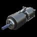 hydraulische drehdurchführung für Gelenk-Hubarbeitsbühnen