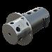 hydraulische drehdurchführung für Teleskop-Hubarbeitsbühnen