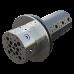 hydraulische drehdurchführung für Maschinen für Grundbau und Bohrungen