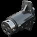 hydraulische drehdurchführung für Mini- und Midikettenbagger