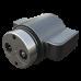 hydraulische drehdurchführung für Hydraulikgreifer