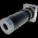 hydraulische drehdurchführung für Werkzeugmaschinen