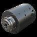hydraulische drehdurchführung für Formanlagen für Kunststoffe