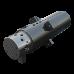 hydraulische drehdurchführung für Schreitbagger