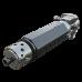 hydraulische drehdurchführung für Fahrbare Militärkräne